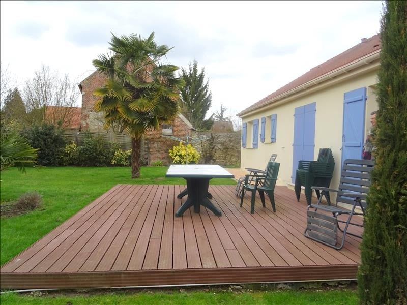 Sale house / villa Chambly 315300€ - Picture 1