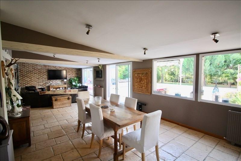 Deluxe sale house / villa La barre en ouche 590000€ - Picture 6
