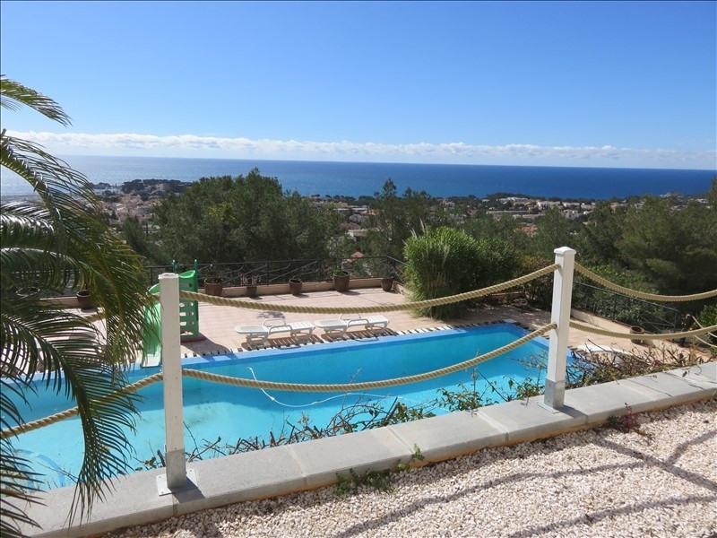Vente de prestige maison / villa Bandol 2300000€ - Photo 1