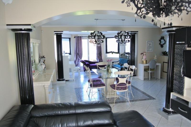Vente maison / villa Baillet en france 548000€ - Photo 2
