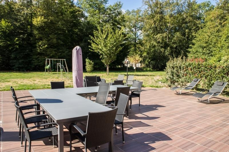 Vente de prestige maison / villa Houdan 499000€ - Photo 3