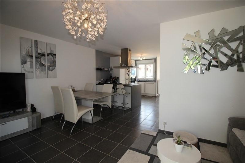 Sale house / villa Contamine sur arve 319000€ - Picture 3
