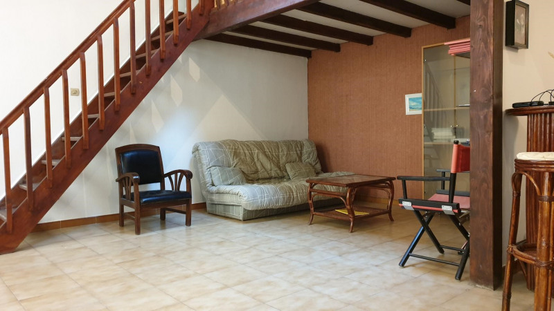 Vendita appartamento Lyon 3ème 230000€ - Fotografia 2