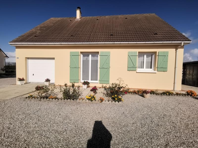 Vente maison / villa Creances 179000€ - Photo 1