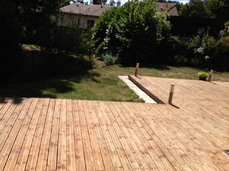 Location maison / villa Mignaloux beauvoir 850€ CC - Photo 4