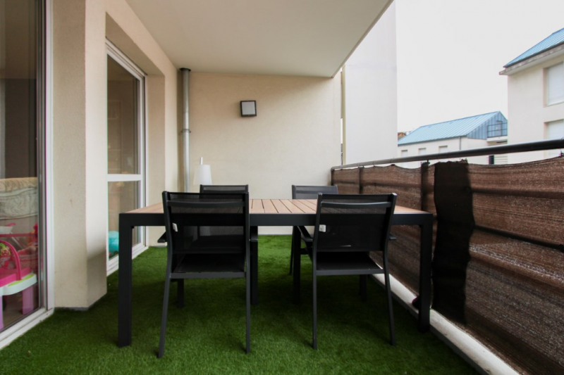 Sale apartment Chambery 209000€ - Picture 4