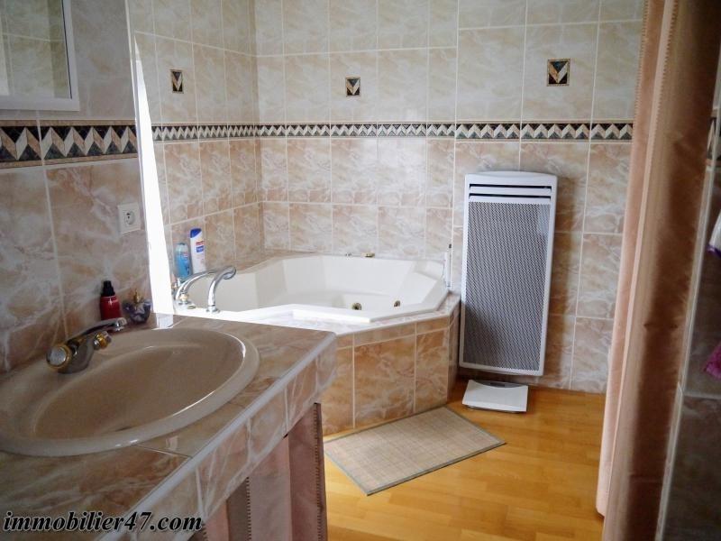 Sale house / villa Colayrac st cirq 319000€ - Picture 8