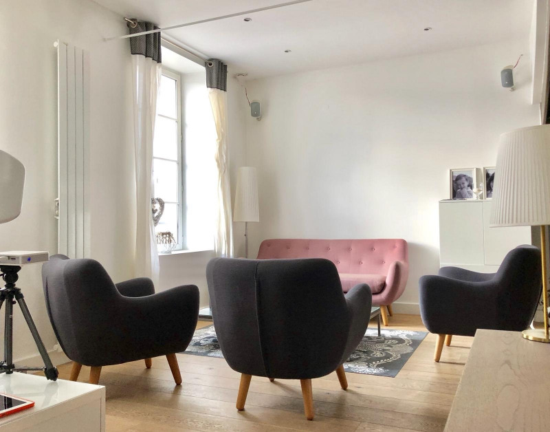 Vente appartement Chantilly 430 000€ - Photo 3