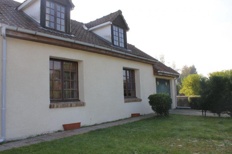 Vendita casa Cucq 233200€ - Fotografia 7