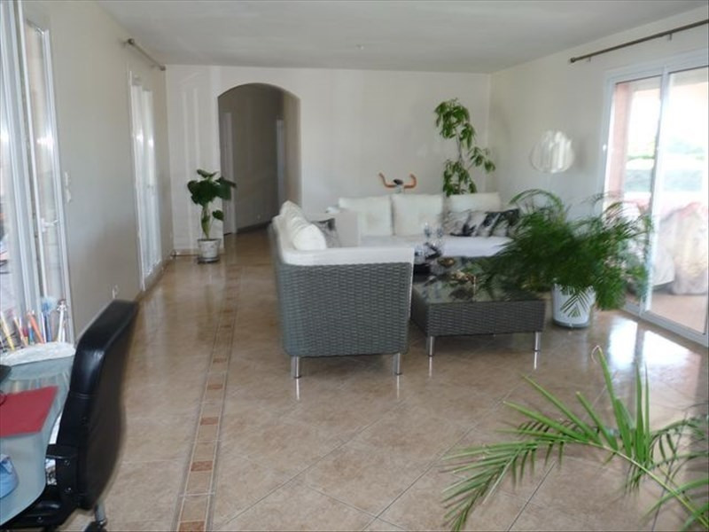 Vente maison / villa Leguevin 335 000€ - Photo 4