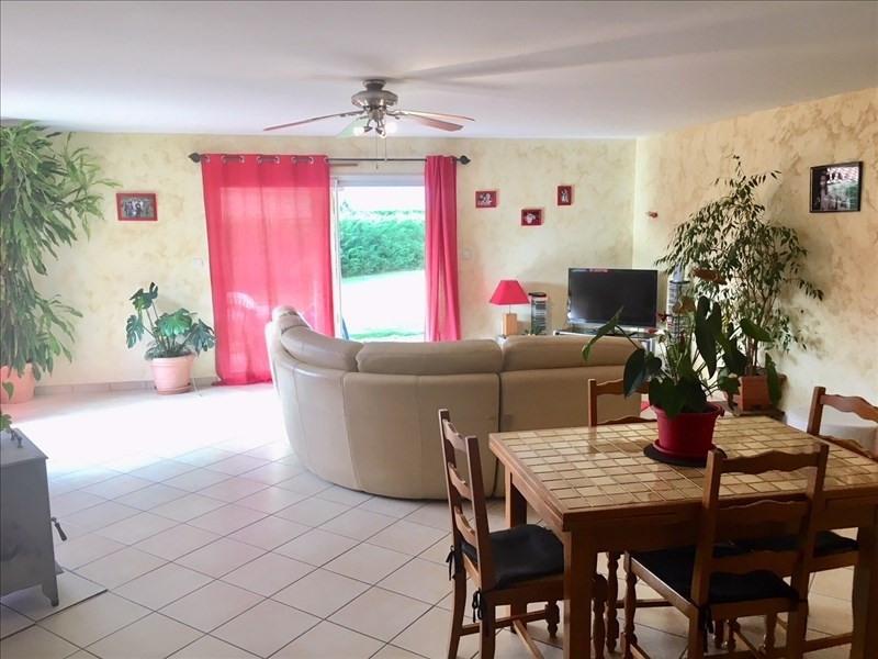 Vendita casa La cote st andre 270000€ - Fotografia 8