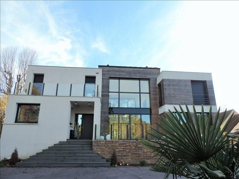 Vente de prestige maison / villa Lagny sur marne 1495000€ - Photo 8