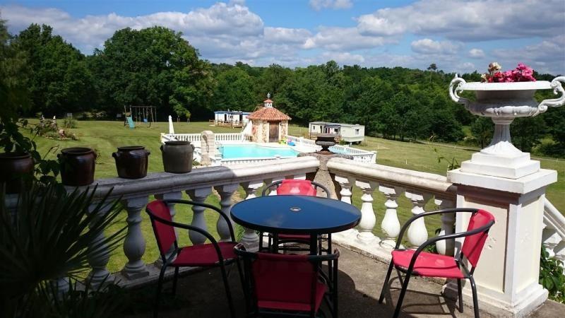 Vente de prestige maison / villa Milhac de nontron 615000€ - Photo 2