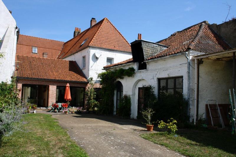 Vente maison / villa Aire sur la lys 271050€ - Photo 1