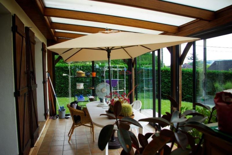 Vente maison / villa Toucy 126500€ - Photo 10