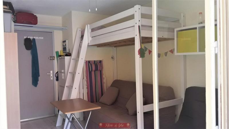 Vente appartement Bormes les mimosas 75000€ - Photo 2