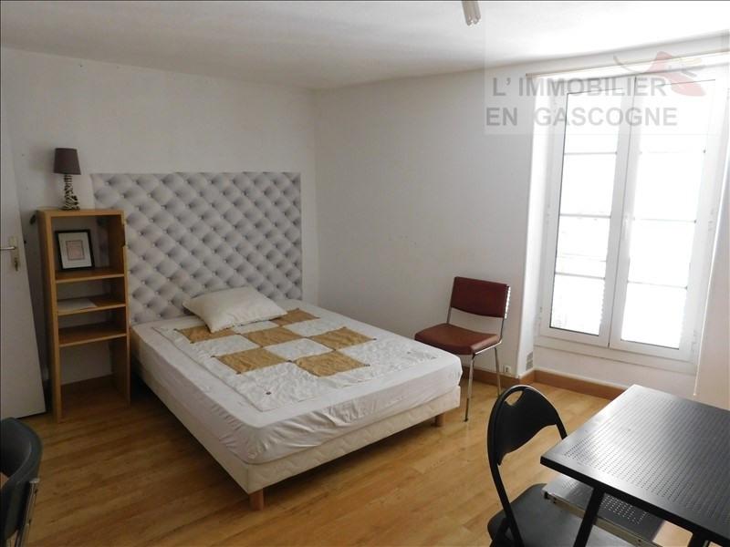 Alquiler  apartamento Auch 250€ CC - Fotografía 1