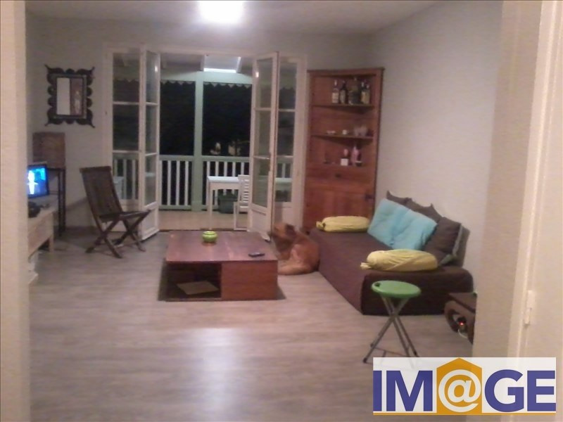 Vente appartement St martin 268 800€ - Photo 2