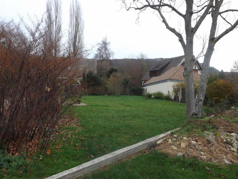 Vente maison / villa Acquigny 136000€ - Photo 11