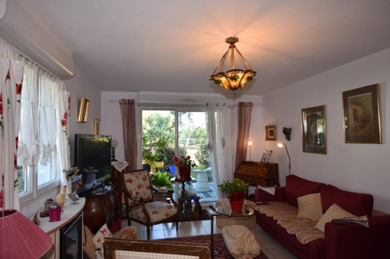 Venta  apartamento Capbreton 380000€ - Fotografía 1