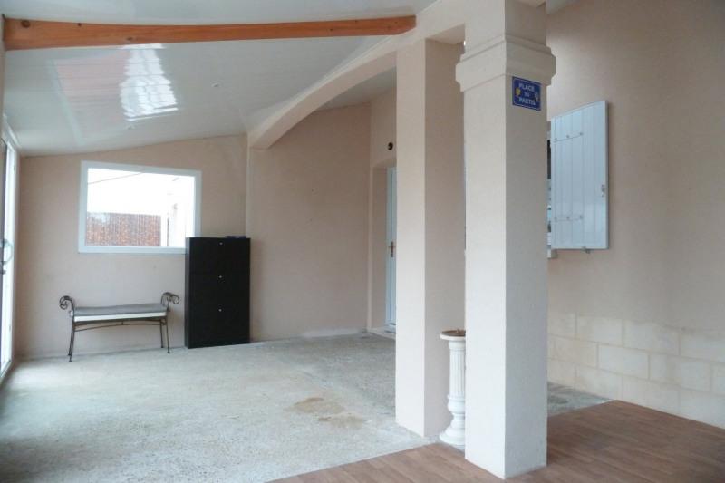 Revenda casa St christophe 270300€ - Fotografia 4