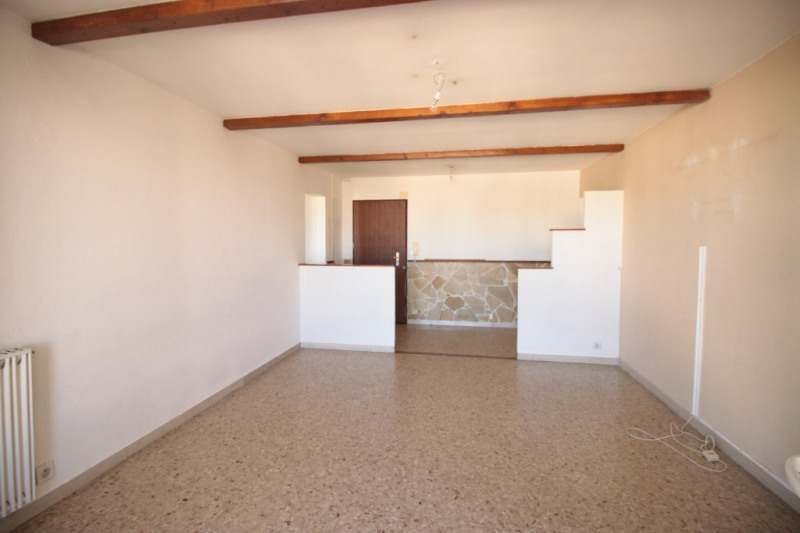 Vente appartement Marseille 89 000€ - Photo 1