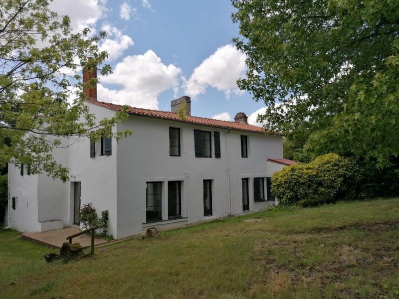 Vente de prestige maison / villa Nantes 749000€ - Photo 12
