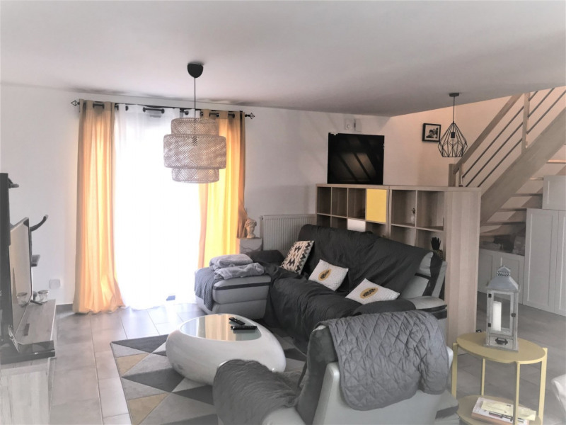 Vendita casa Orgeval 498000€ - Fotografia 3