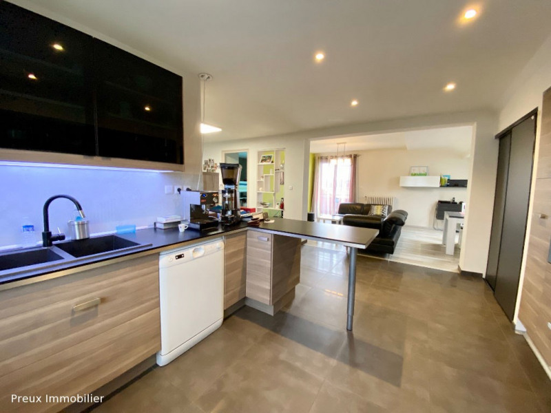 Vente appartement Poisy 357 000€ - Photo 1