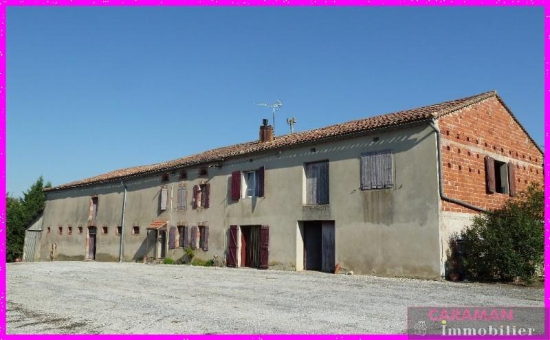 Sale house / villa Caraman 410000€ - Picture 2