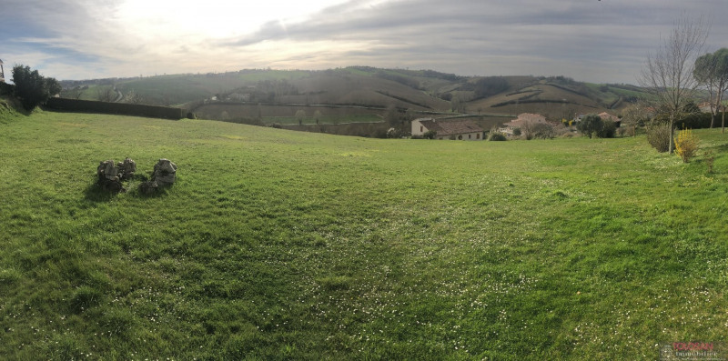 Vente terrain Gardouch secteur 210000€ - Photo 1