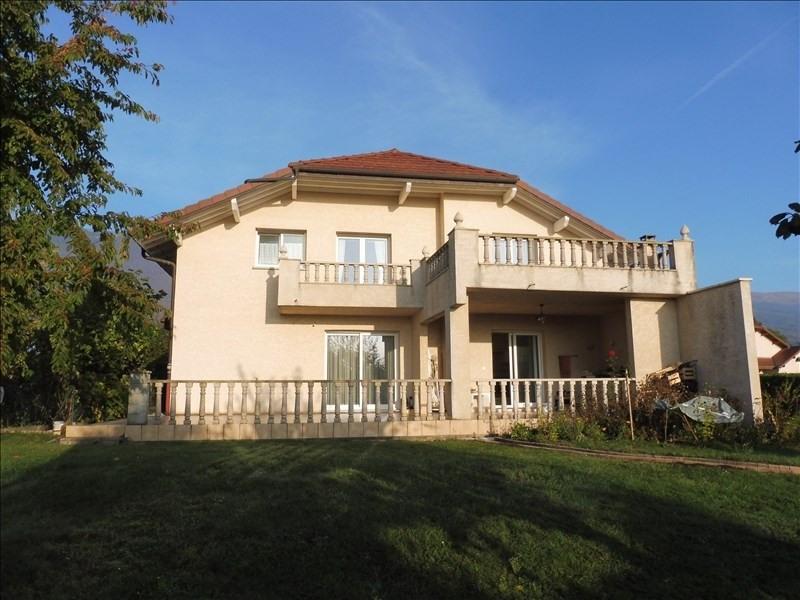Alquiler  casa Sergy 2450€ CC - Fotografía 1