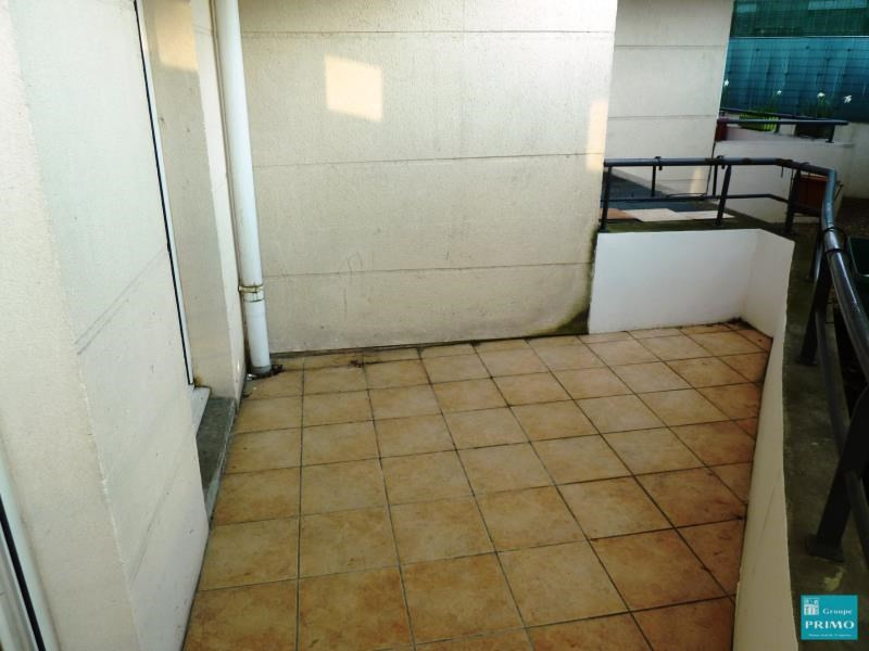 Vente appartement Chatenay malabry 260000€ - Photo 7