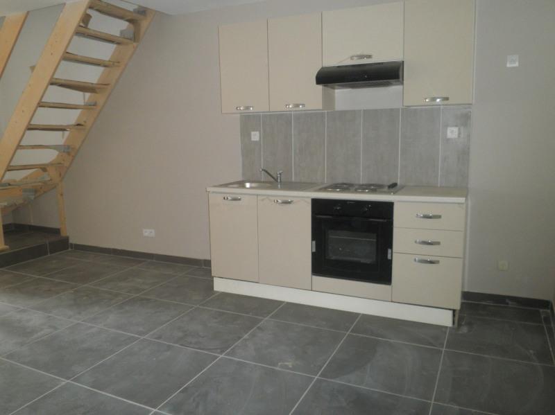 Sale apartment Carpentras 135000€ - Picture 2
