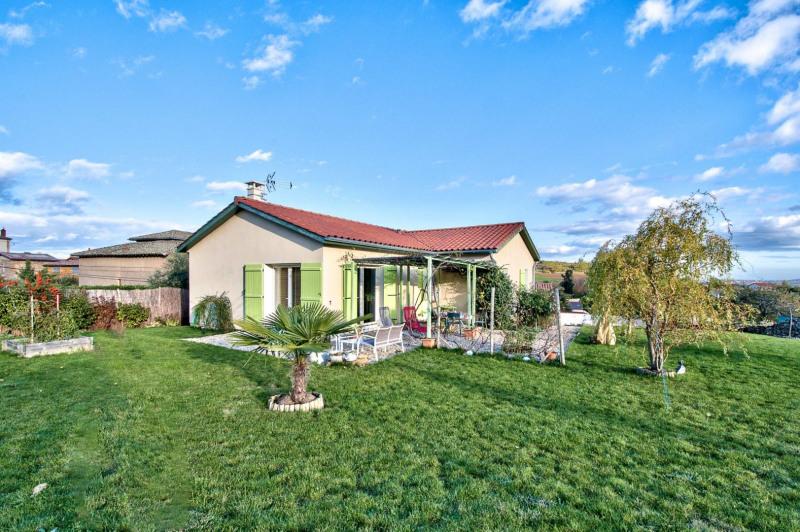 Sale house / villa Cogny 385000€ - Picture 1