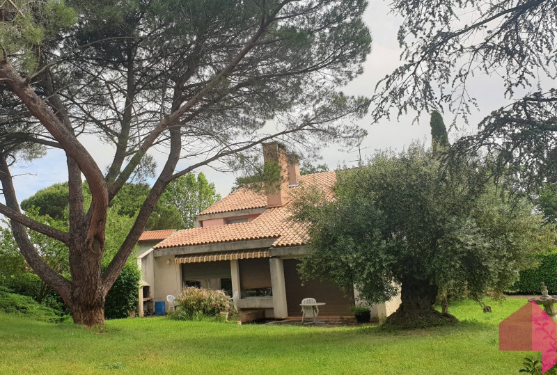 Vente de prestige maison / villa Ramonville-saint-agne 577500€ - Photo 1