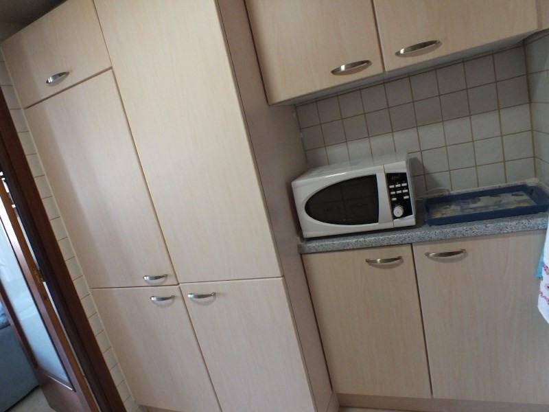 Alquiler vacaciones  apartamento Roses santa-margarita 520€ - Fotografía 10