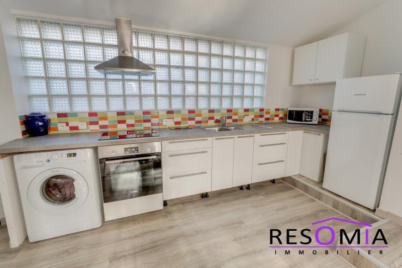 Venta  apartamento Chatillon 273000€ - Fotografía 3