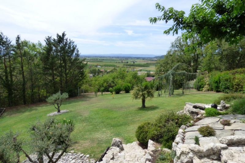 Sale house / villa Chatillon st jean 363000€ - Picture 5