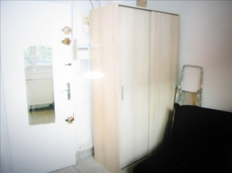 Vente appartement Versailles 73 500€ - Photo 4