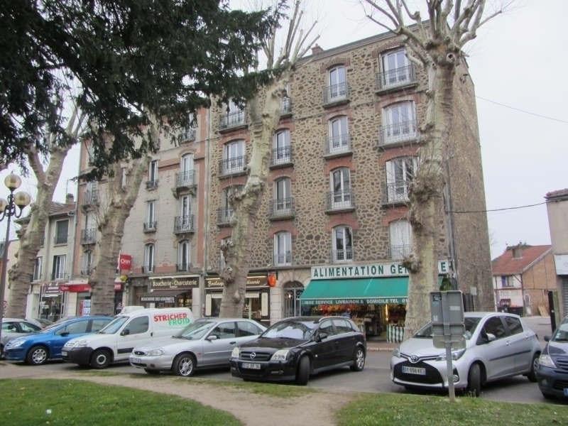 Rental apartment Sucy en brie 1045€ CC - Picture 1