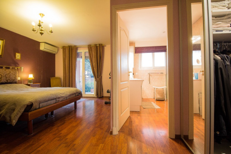 Vente de prestige maison / villa Aspremont 790000€ - Photo 5
