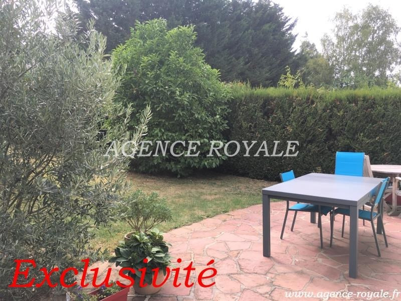 Sale house / villa Chambourcy 780 000€ - Picture 3