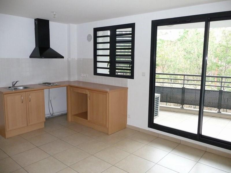 Vente appartement La possession 76200€ - Photo 3