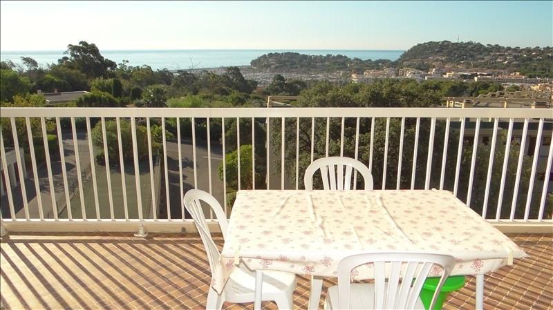 Sale apartment Cavalaire 259000€ - Picture 3
