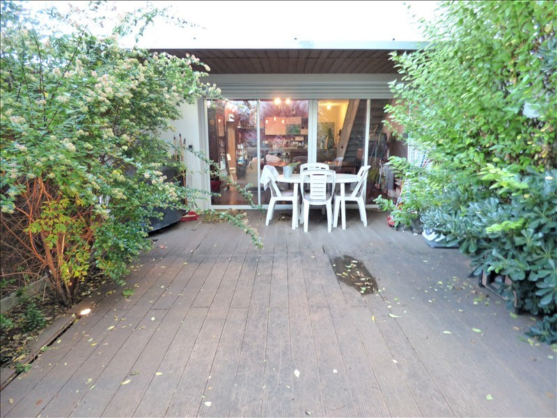 Vente appartement Floirac 299000€ - Photo 4