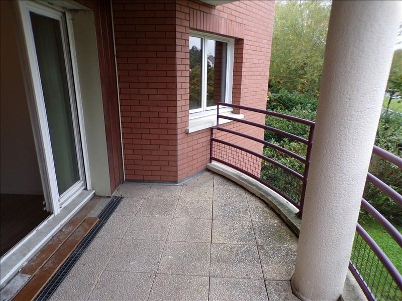 Verkoop  appartement Montigny le bretonneux 229950€ - Foto 8