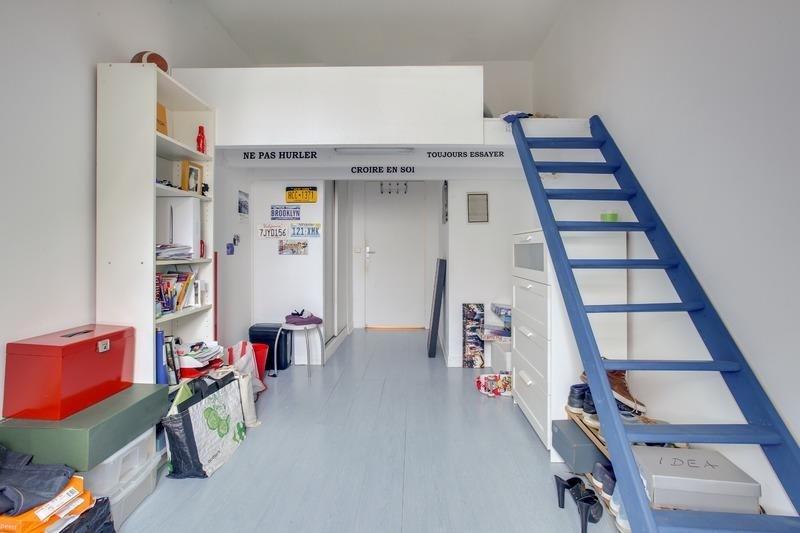 Sale apartment Versailles 799000€ - Picture 10