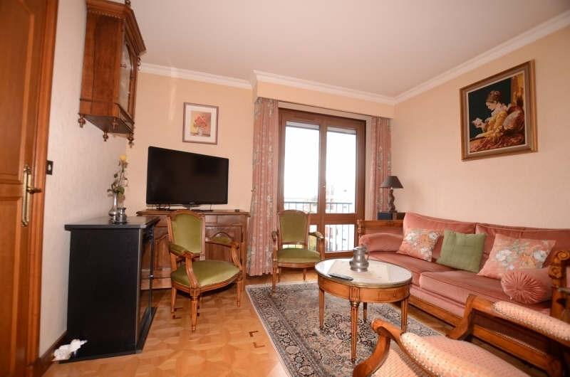 Vente appartement Bois d'arcy 252000€ - Photo 3