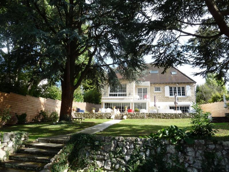 Vente maison / villa Saint-nom-la-bretèche 990000€ - Photo 2